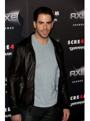 Eli Roth Profile Photo