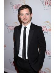 Elijah Wood Profile Photo