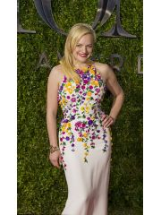 Elisabeth Moss Profile Photo
