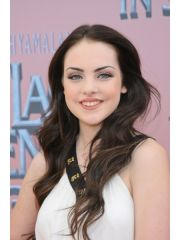 Elizabeth Gillies Profile Photo