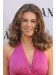 Elizabeth Hurley Profile Photo