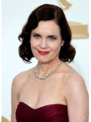 Elizabeth McGovern Profile Photo