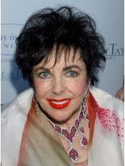 Elizabeth Taylor Profile Photo