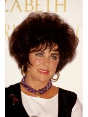Elizabeth Taylor Profile Photo