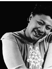 Ella Fitzgerald Profile Photo