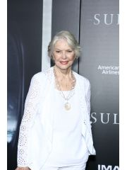 Ellen Burstyn Profile Photo
