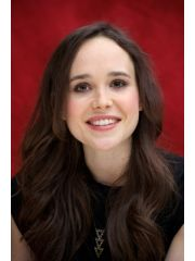 Ellen Page Profile Photo