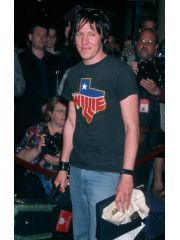Elliott Smith Profile Photo
