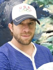 Elliott Yamin Profile Photo
