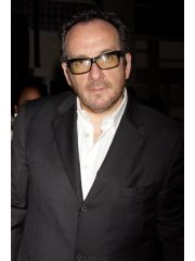 Elvis Costello Profile Photo