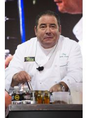 Emeril Lagasse Profile Photo