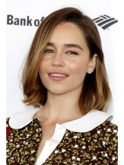 Emilia Clarke Profile Photo