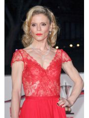 Emilia Fox Profile Photo