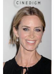 Emily Blunt Profile Photo
