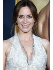 Emily Blunt Profile Photo
