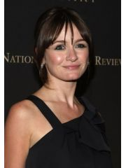 Emily Mortimer Profile Photo