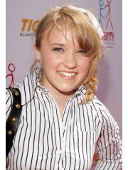 Emily Osment Profile Photo