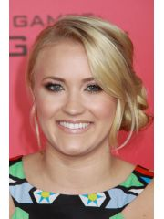 Emily Osment Profile Photo