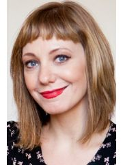 Emily V. Gordon Profile Photo