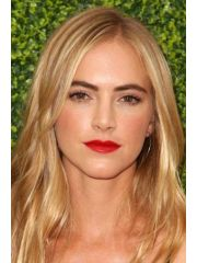 Emily Wickersham Profile Photo