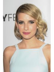 Emma Roberts Profile Photo