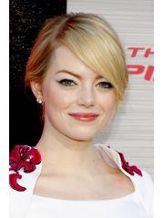 Emma Stone Profile Photo