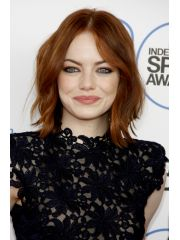 Emma Stone Profile Photo