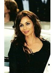 Emmanuelle Beart Profile Photo