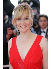 Emmanuelle Seigner Profile Photo