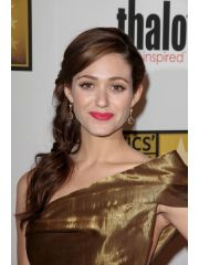 Emmy Rossum Profile Photo
