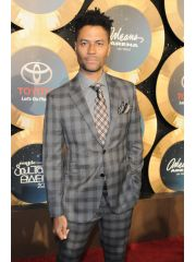 Eric Benet Profile Photo