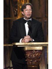 Eric Clapton Profile Photo