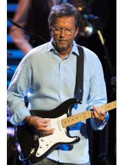 Eric Clapton Profile Photo