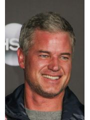 Eric Dane Profile Photo