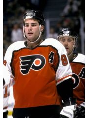 Eric Lindros Profile Photo