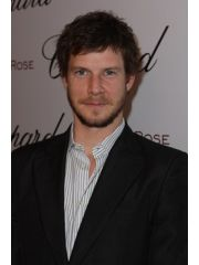 Eric Mabius Profile Photo