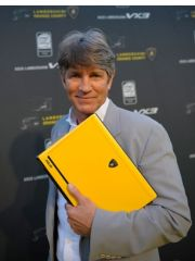 Eric Roberts Profile Photo