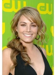 Erica Durance Profile Photo