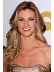 Erin Andrews Profile Photo