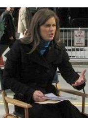 Erin Burnett Profile Photo