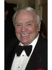 Ernest Borgnine Profile Photo