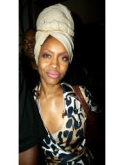 Erykah Badu Profile Photo