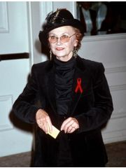 Estelle Getty Profile Photo