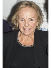 Ethel Kennedy Profile Photo