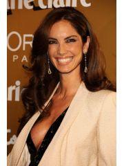 Eugenia Silva Profile Photo