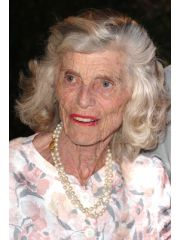 Eunice Kennedy Shriver Profile Photo