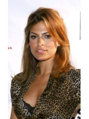 Eva Mendes Profile Photo