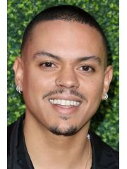 Evan Ross Profile Photo