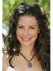 Evangeline Lilly Profile Photo