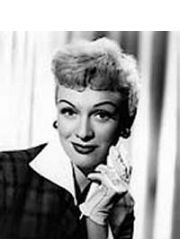 Eve Arden Profile Photo